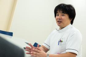 理事長 倉田康久
