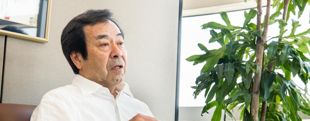 株式会社 葦 代表取締役 芦川 浩