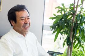 代表取締役 芦川 浩