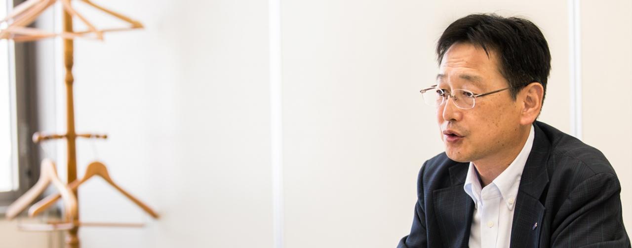 株式会社 特別警備保障 総務部長 佐々木 芳鹿