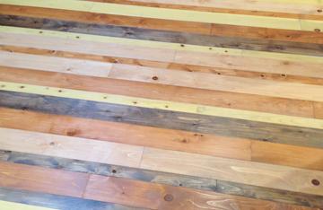小田原産木材